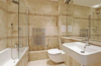 Bathroom Fitters Hull