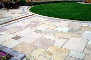 Block Paving Hull