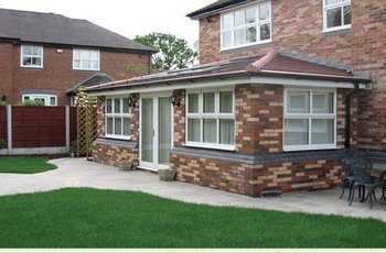 House Extensions Hull