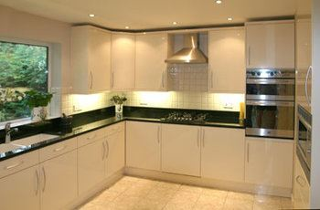 Kitchen Fitters Hull
