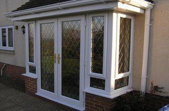 uPVC Windows Hull
